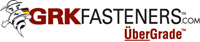 GRK Fasteners by UberGrade