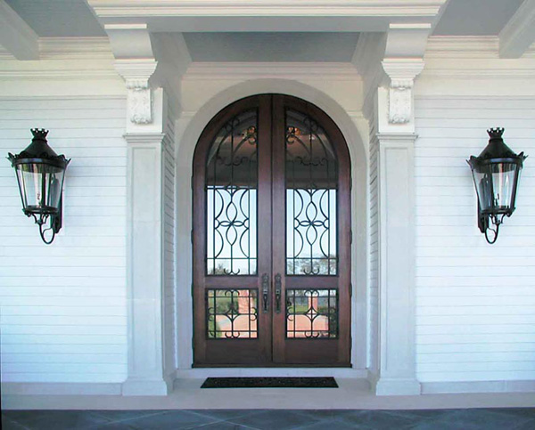 Custom Windows and Doors