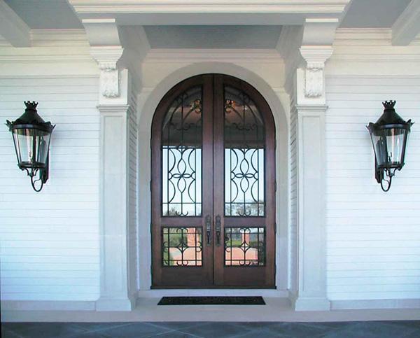 Custom Windows and Doors